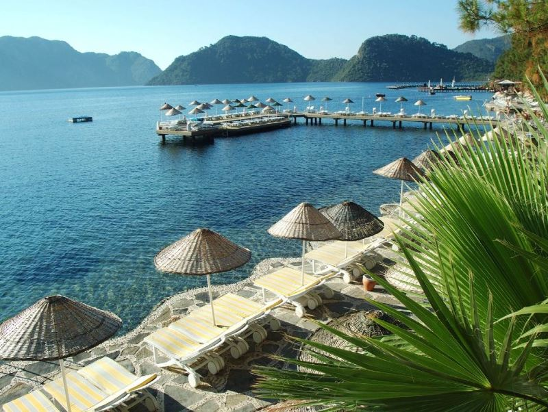 LABRANDA Mares Marmaris - View of exterior