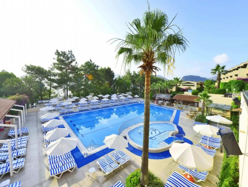 LABRANDA Mares Marmaris - Accommodation